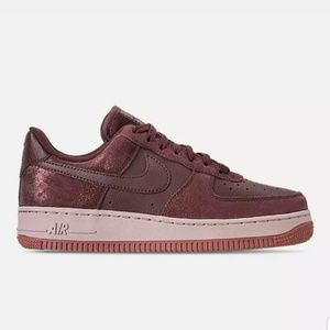 Nike Women's NIB Air Force 1 '07 Premium Casual Sh